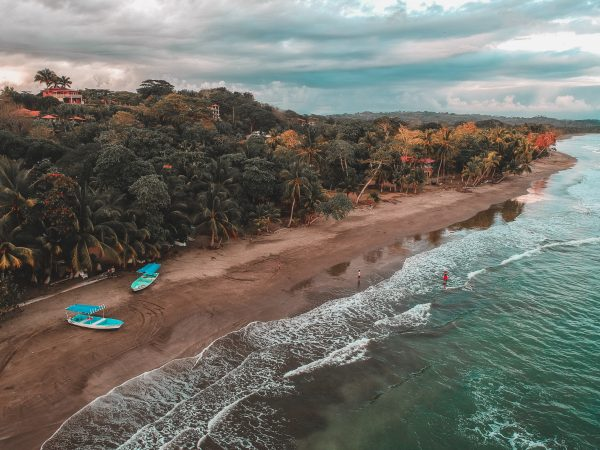 Playa Esterillos, Provincia de Puntarenas, Costa Rica retreat and wellness escape