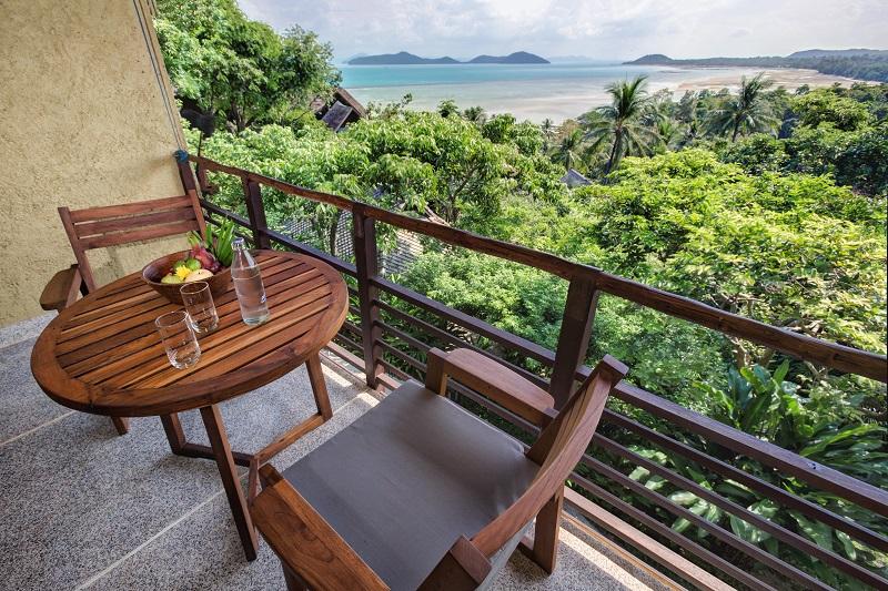 Extravagant Wellness Retreat in Thailand
