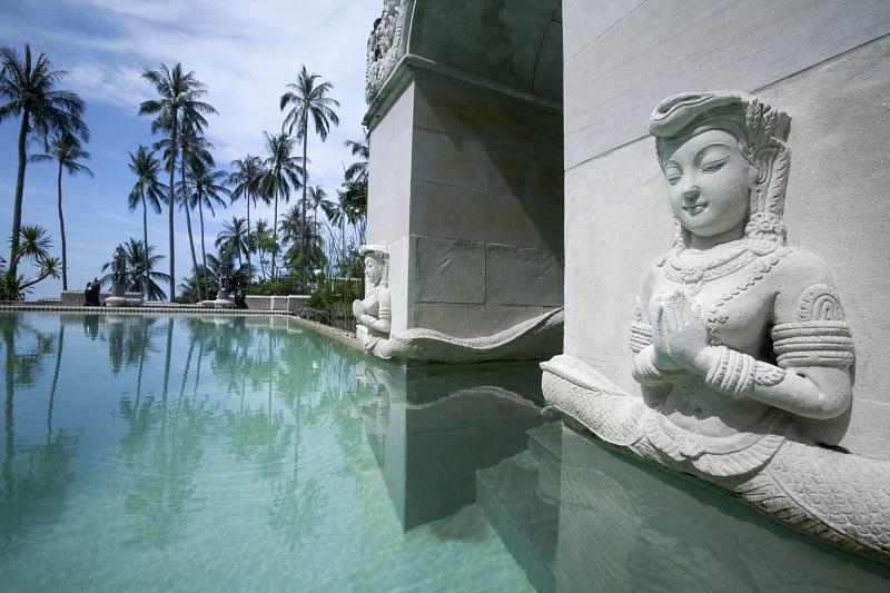 Extravagant Wellness Retreat Kamalaya