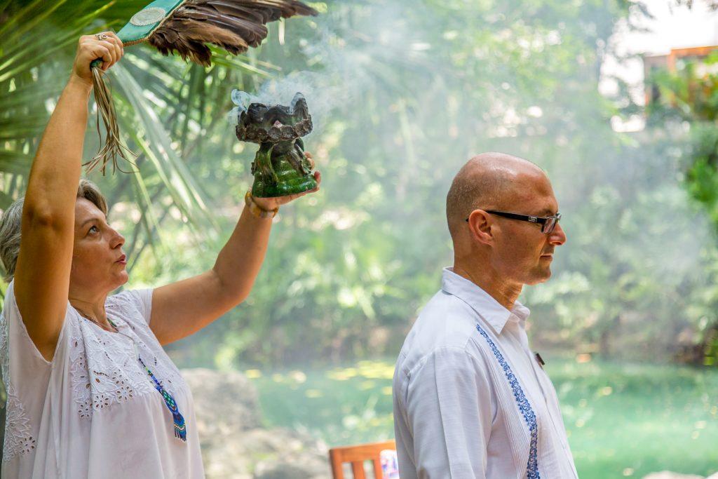 Rocco Bova, GM of Chable Yucatan