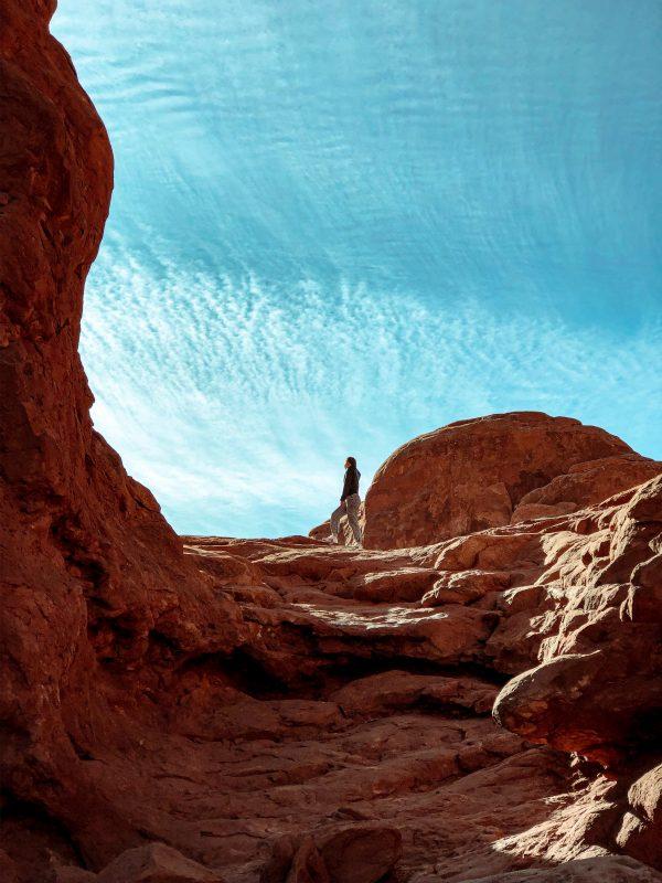 Arches US National Park in Utah - summer bucket list