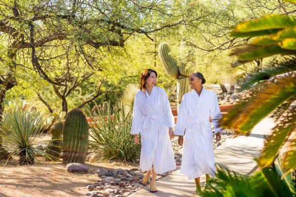 Healthy Spa Canyon Ranch Tucson