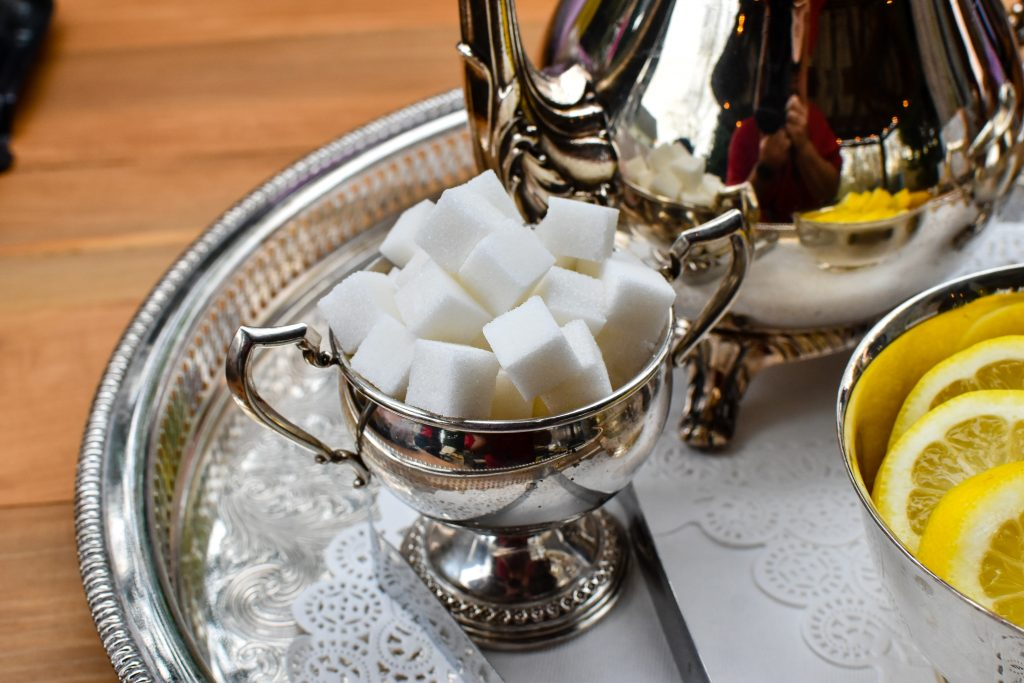 sugar cubes - - Daily Rituals to Boost Your Immunity