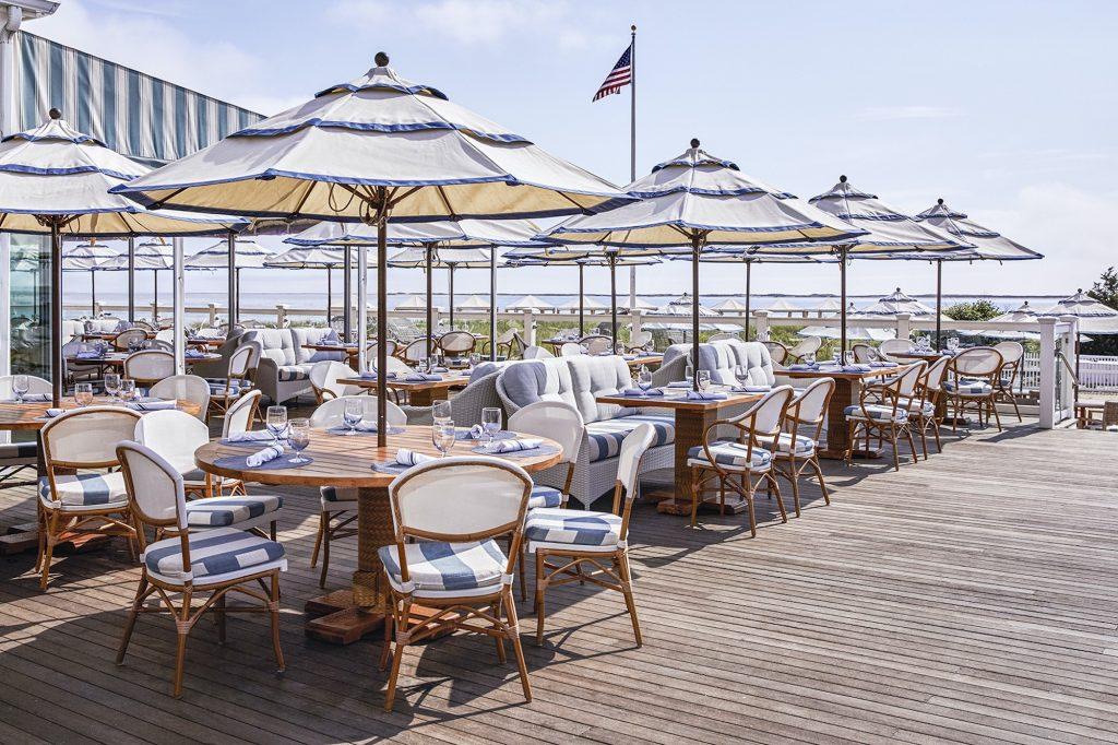 Chatham Bars Inn Beach House Grill