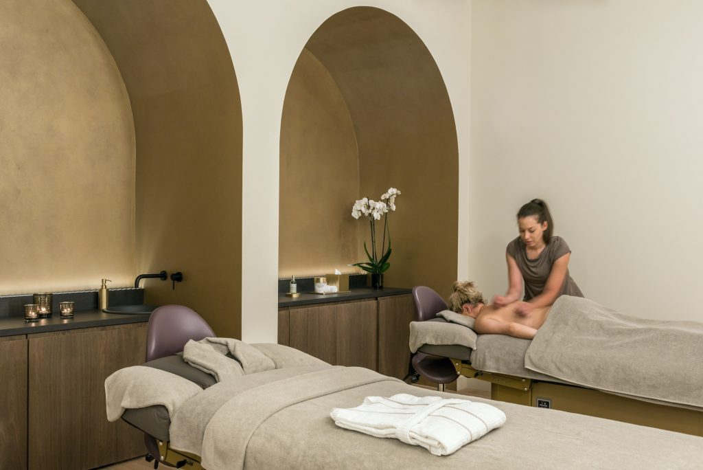 Euphoria Retreat Massage