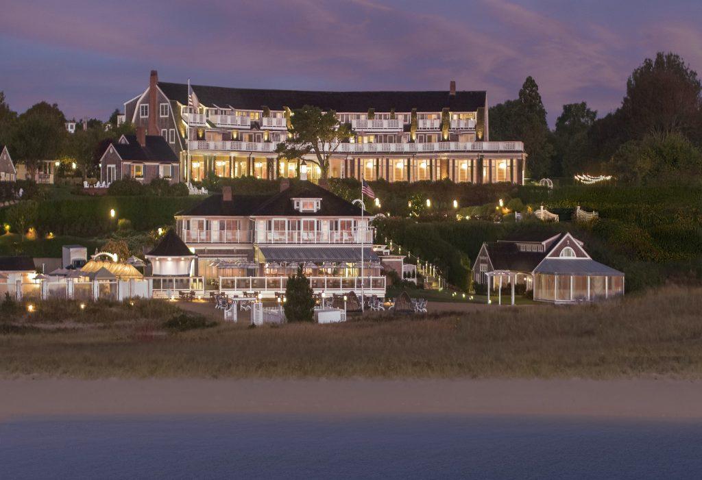 Chatham Bars Inn Cape Cod