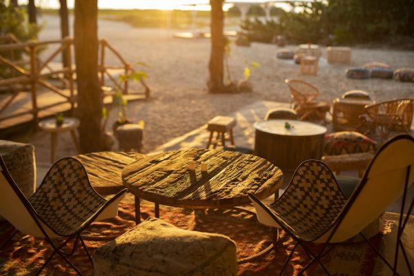 Palmaia Resort Beach, Playacar