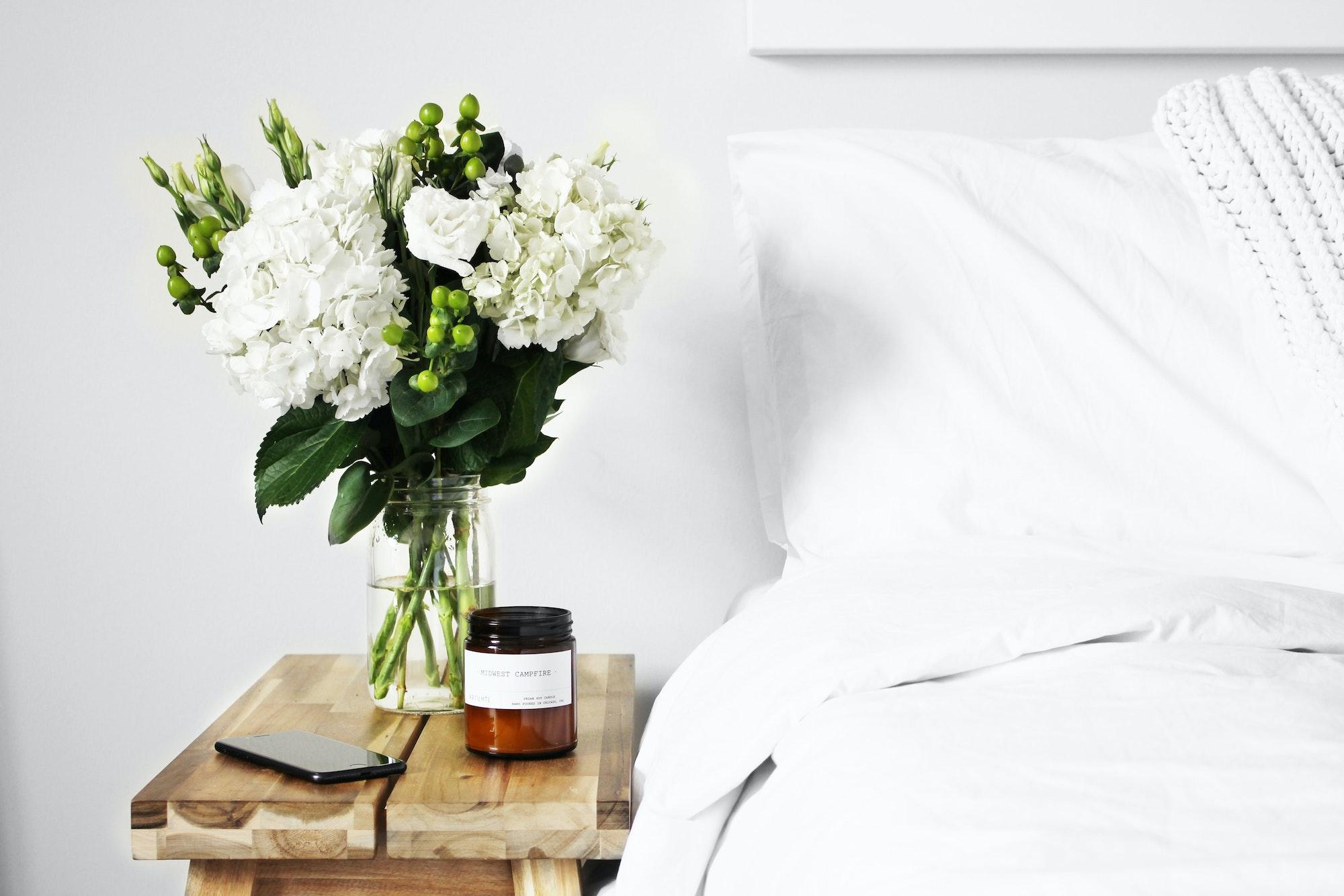 holistic sleep wellness