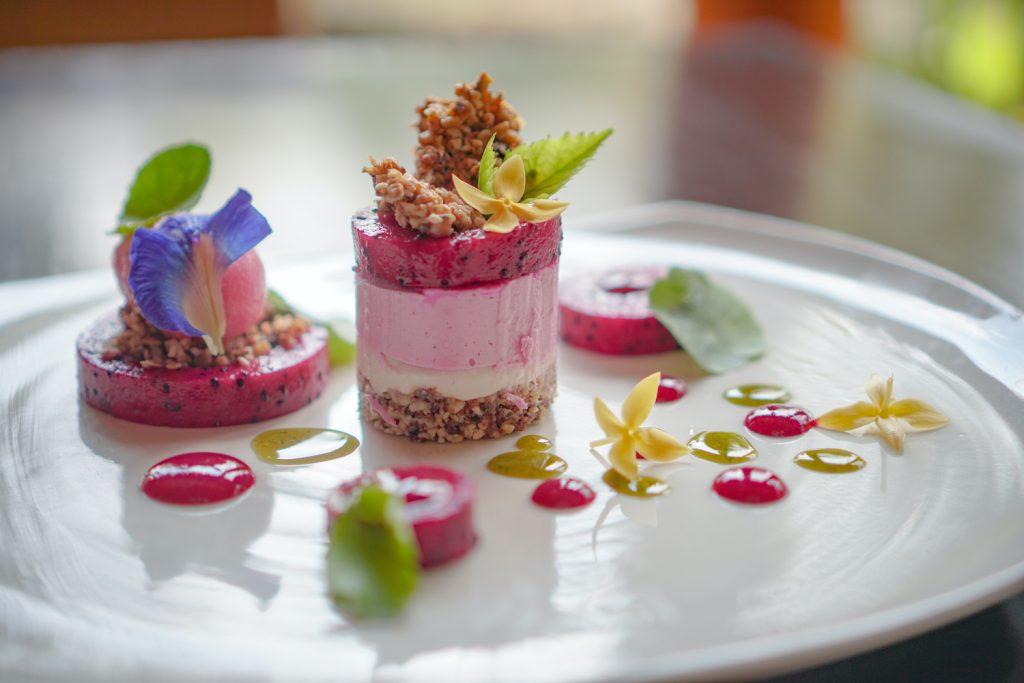 Fivelements Culinary Detox Retreat in Bali