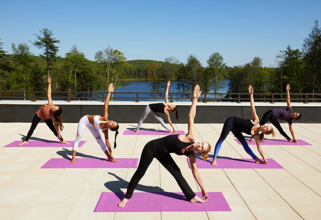 YO1 Catskills Yoga
