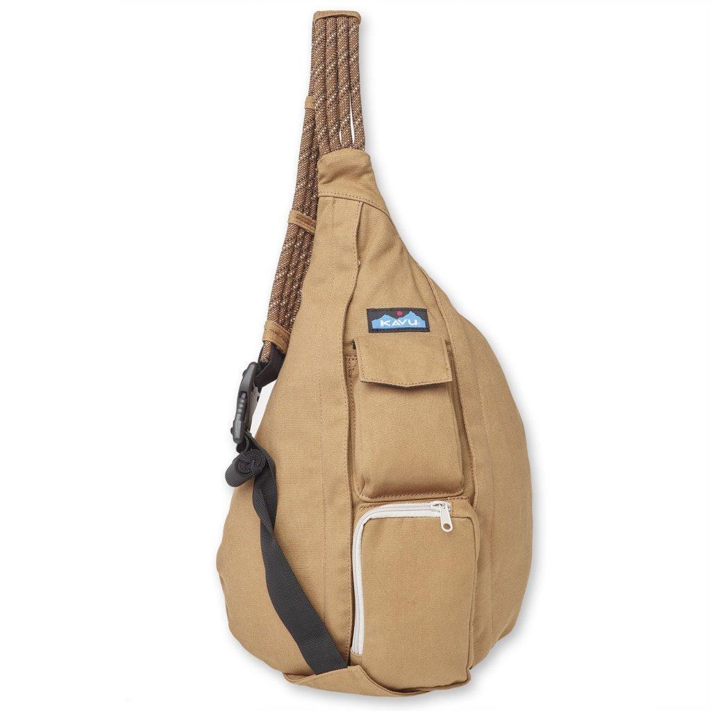 rope sling bag