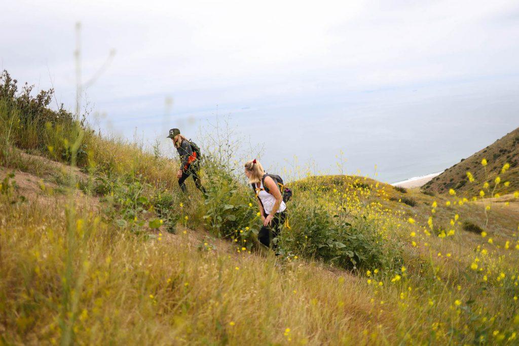 The Ranch Malibu Hiking