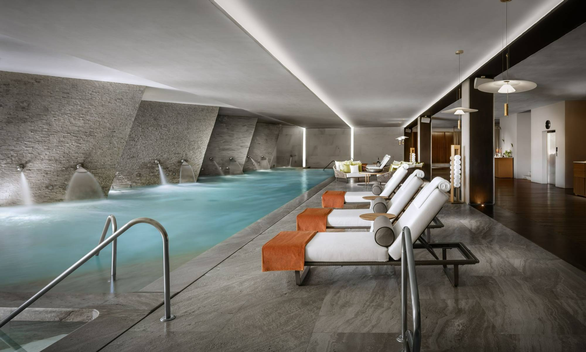 Wellness Retreat Mexico Grand Velas Los Cabos Spa