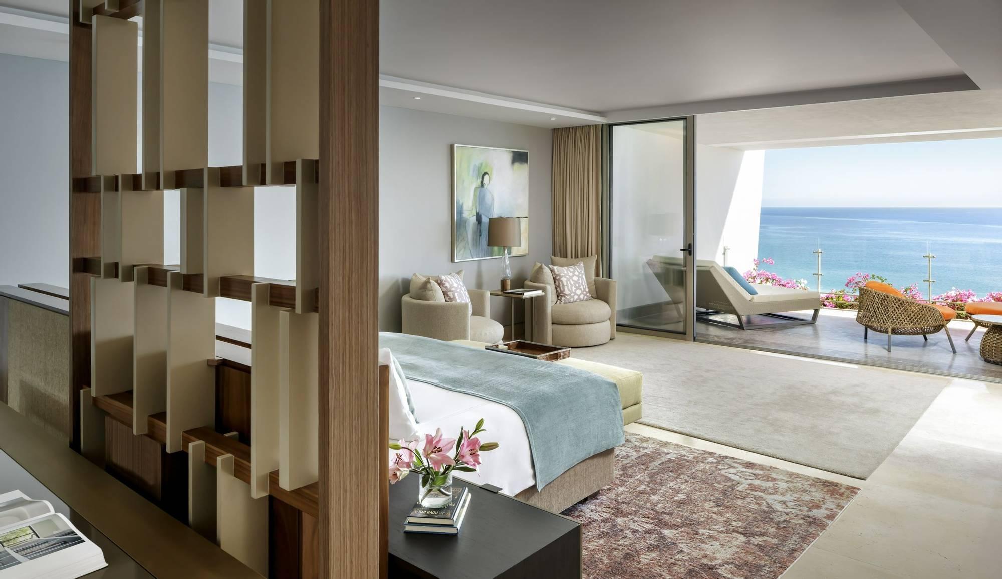 Wellness Retreat Mexico Grand Velas Los Cabos King Suite