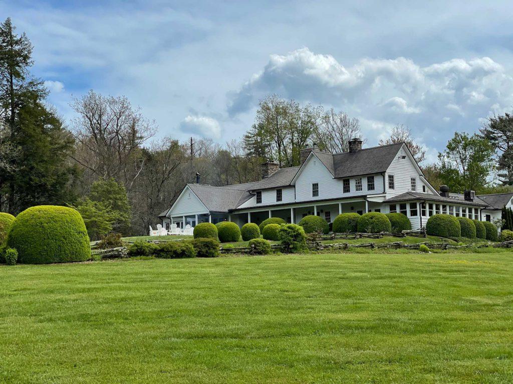 Half-Mile Farm Views