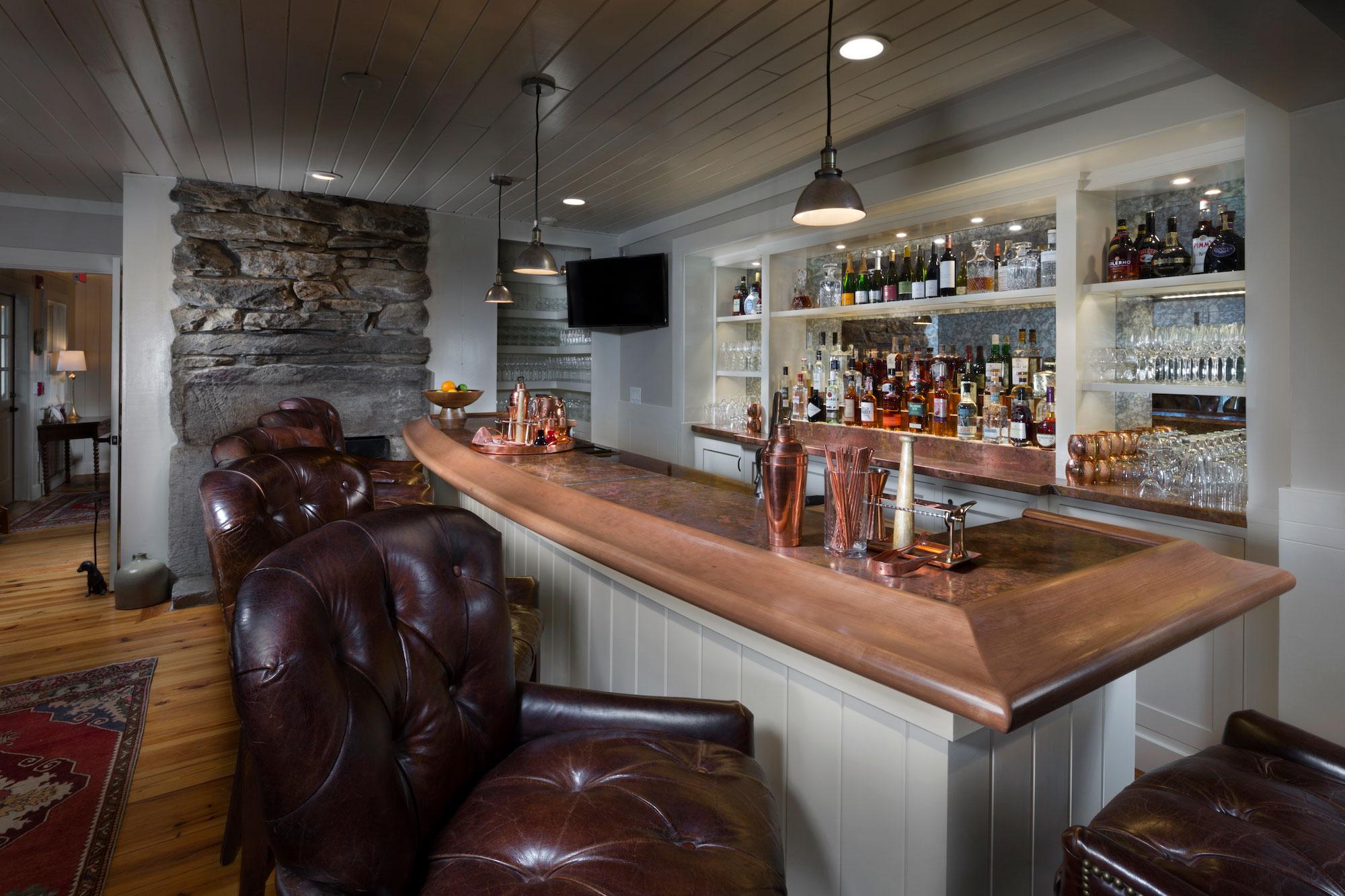 Half-Mile Farm Bar