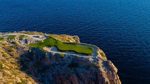 Dazante Bay Golf
