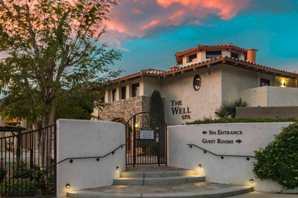 Miramonte Indian Wells Spa