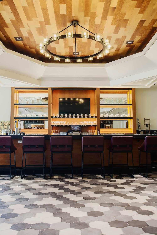 The Phoenician Bar