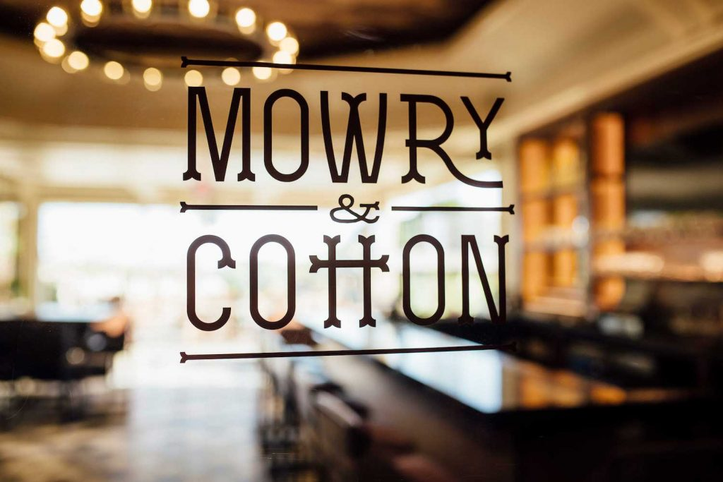 Mowry & Cotton