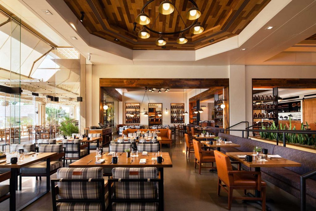 The Phoenician Dining