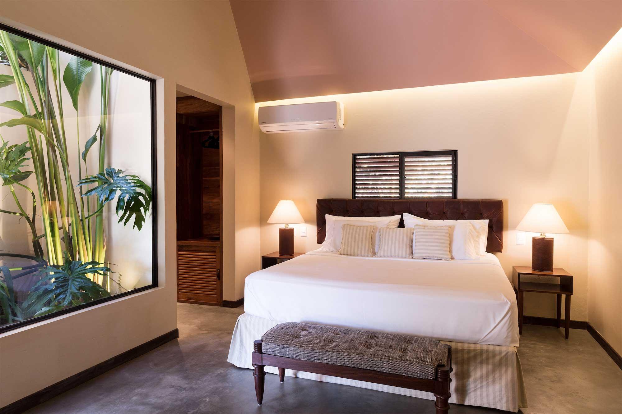 Malibu Popoyo Nicaragua Suite