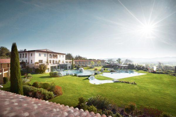 ADLER Spa Resort THERMAE Tuscany Med-Spa