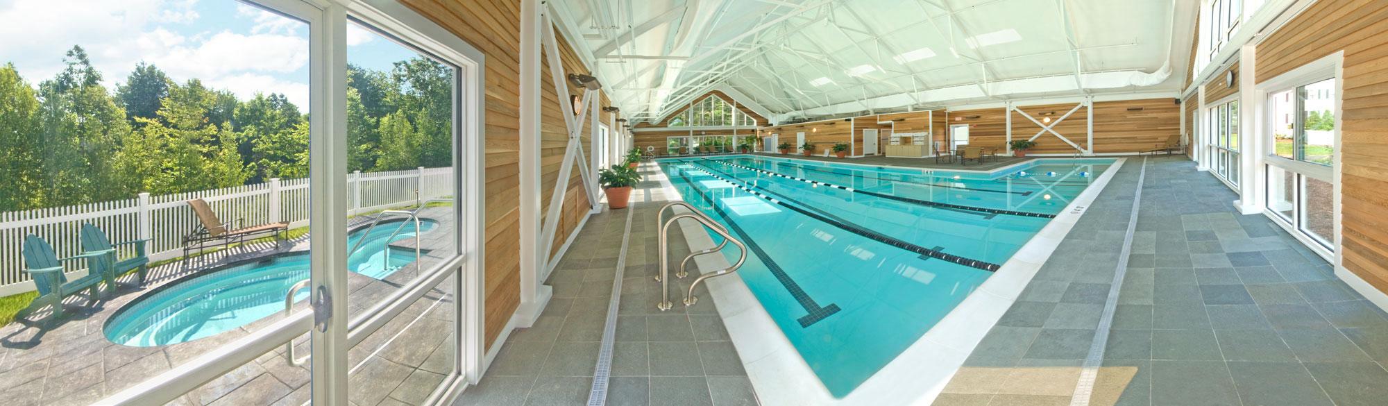The Essex Resort Pool
