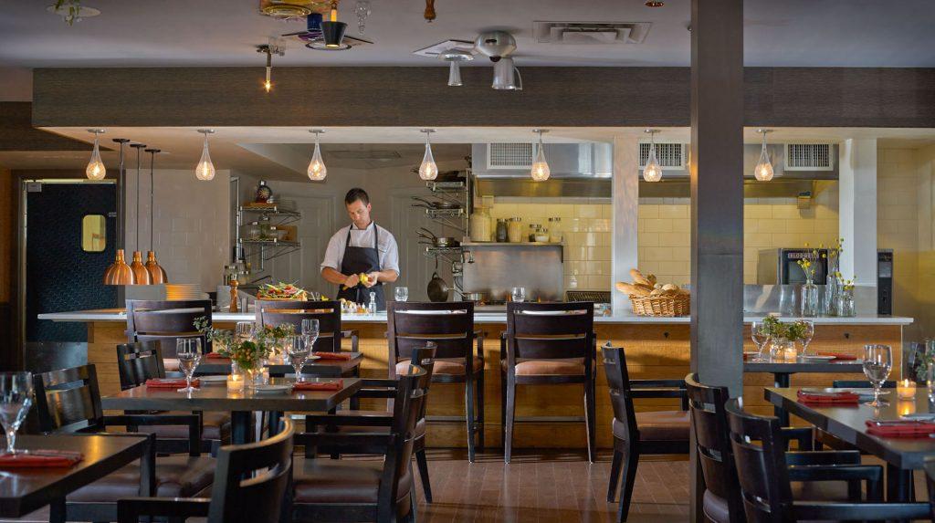 The Essex Resort Chef