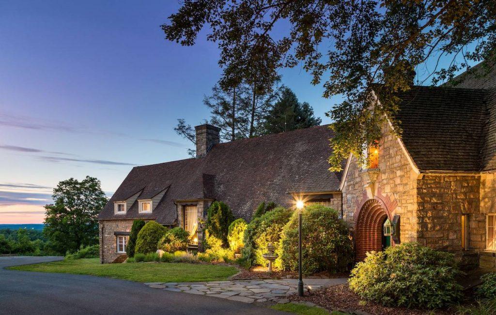 French Manor Inn