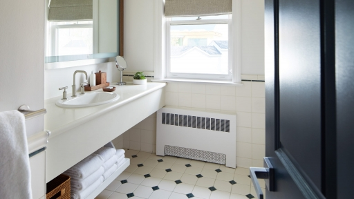 Miraval Berkshires Bathroom