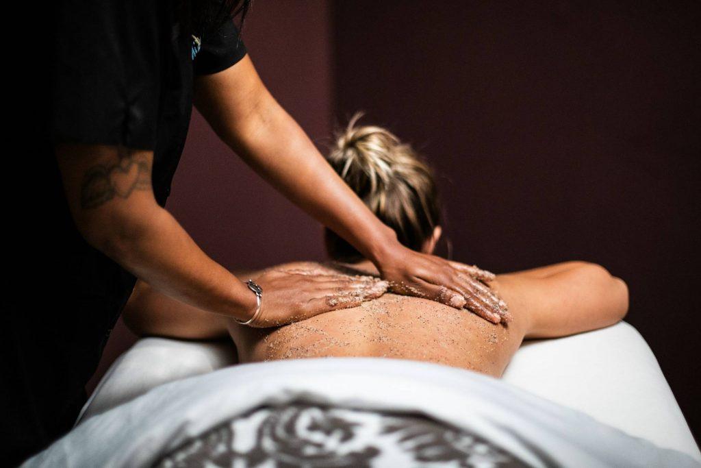 Mirbeau Plymouth Massage