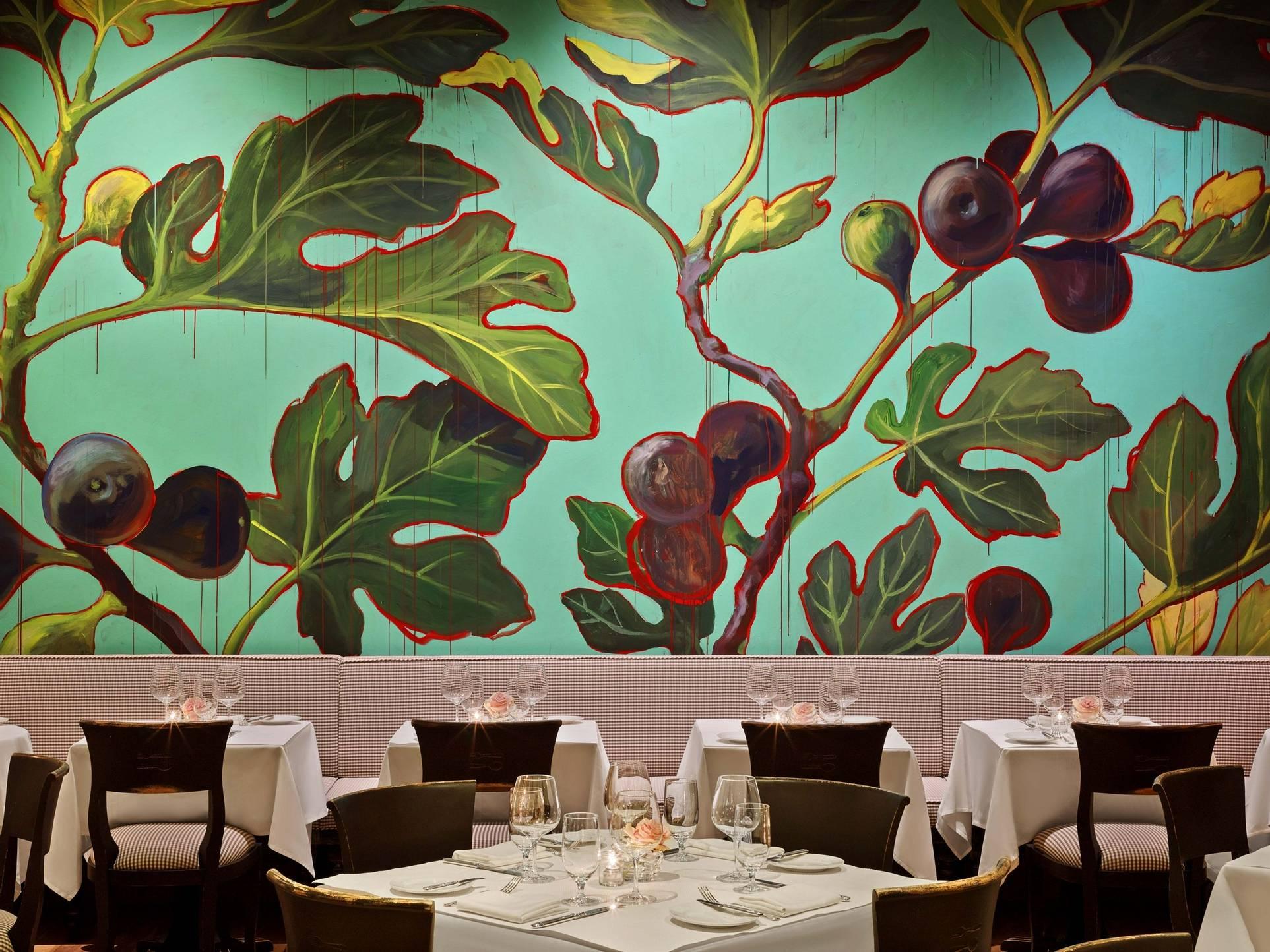 Delamar West Hartford Dining