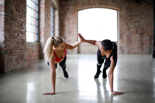 World Wellness Weekend wellness lifestyle fitness buddy