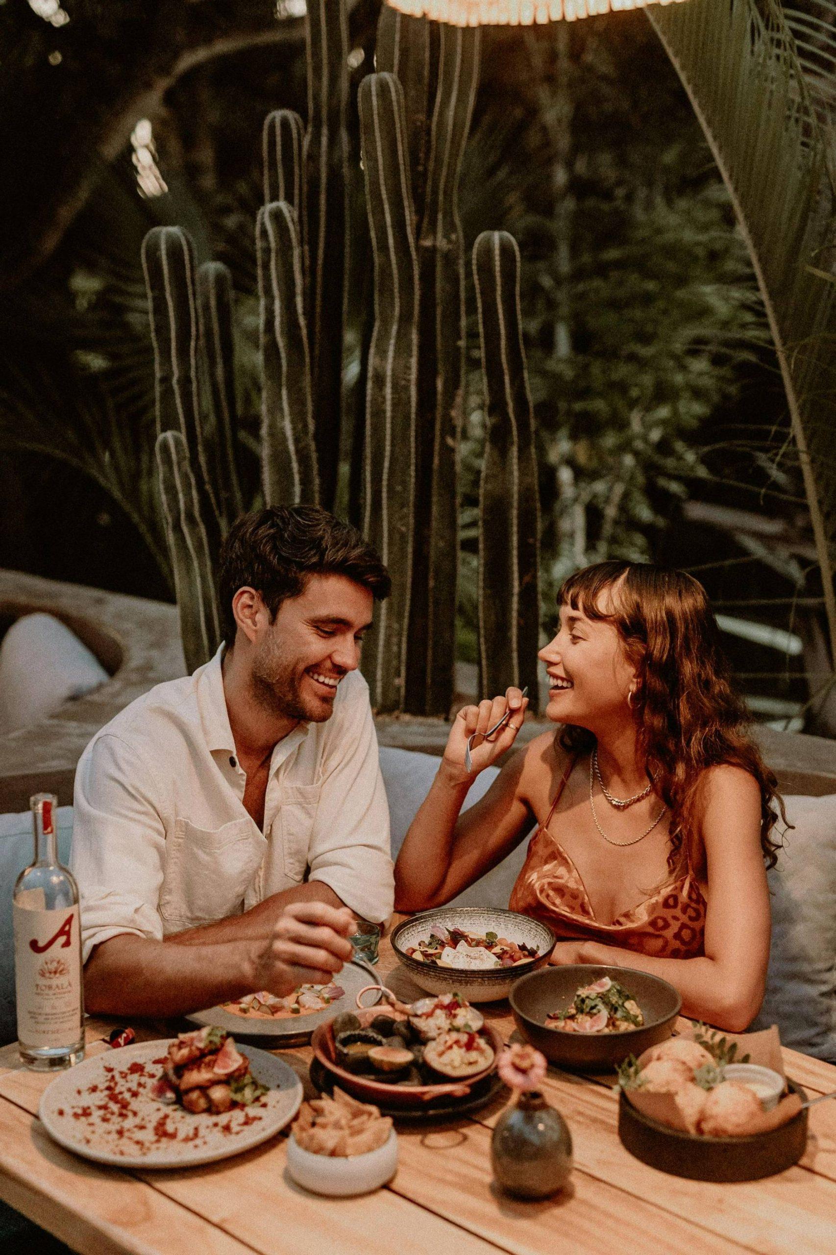 Acre Los Cabos dining